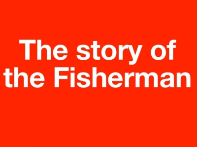 The Story of the Fisherman (sv)